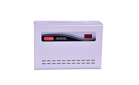 V-Guard Voltage Stabilizer VEW 400 PLUS