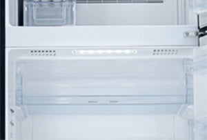 Hitachi Refrigerator R H210PG6 SLS pic