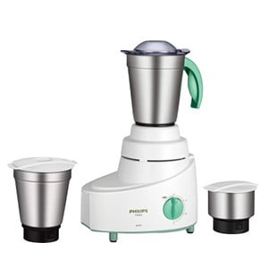 Philips Mixer Grinder HL 1606 (3 Jars)