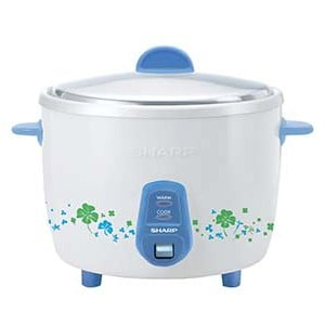 Sharp Rice Cooker KSH-222FL