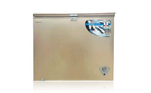 Conion Chest Freezer BE-142GCM