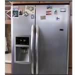 Whirlpool Refrigerator 5WRS22FDBF