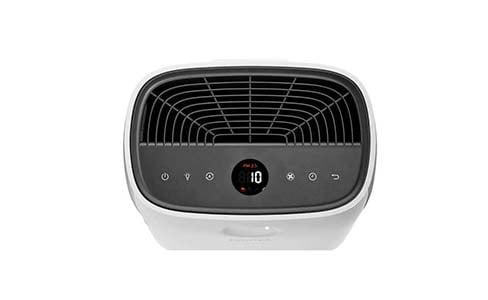 Philips Air Purifier AC 2887 front