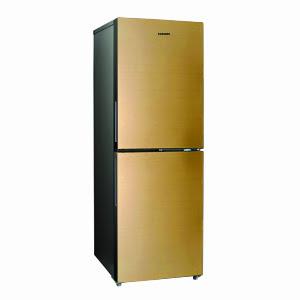 Conion Refrigerator BEM-227BG (Golden)