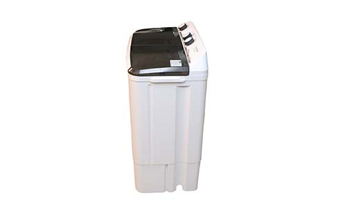 Conion Alpha Washing Machine 7 Kg side