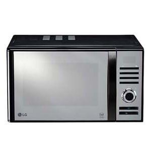 Lg Microwave Oven Mh 6384bar