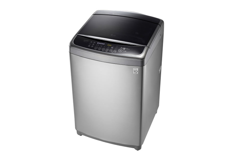 LG Washing Machine T2308VSAM side