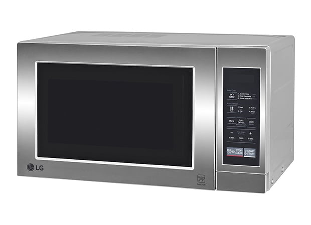Lg Microwave Toaster Combo Price