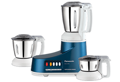 SUPER MIXER GRINDER COLLECTION