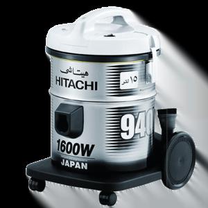 Hitachi-Vacuum-Cleaner-CV-940Y-(Platinum-Gray)