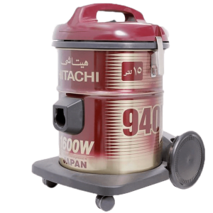 Hitachi-Vacuum-Cleaner-CV-940Y-(Wine-Red)