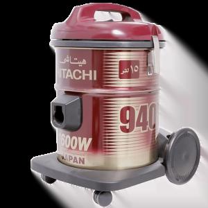 Hitachi-Vacuum-Cleaner-CV-940Y-(Wine-Red)