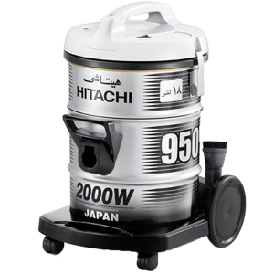 Hitachi-Vacuum-Cleaner-CV-950Y-(Platinum-Gray)