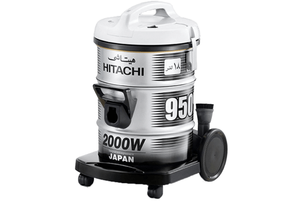 Hitachi-Vacuum-Cleaner-CV-950Y-(Platinum-Gray)