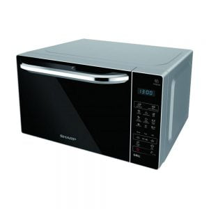 Sharp Microwave Oven R-72A1(SM)VR-72EO(S) (Grill)