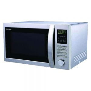 Sharp-Microwave-Oven-R-84AO