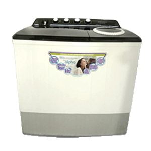 Conion Washing Machine LED BEX-1400TTXP (Alpha)