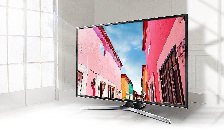 Samsung LED Television 4K UHD UA50MU6100