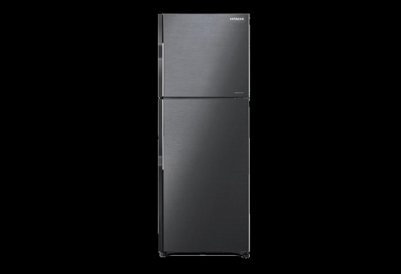 Hitachi Refrigerator R-H240P7PBK (BBK)