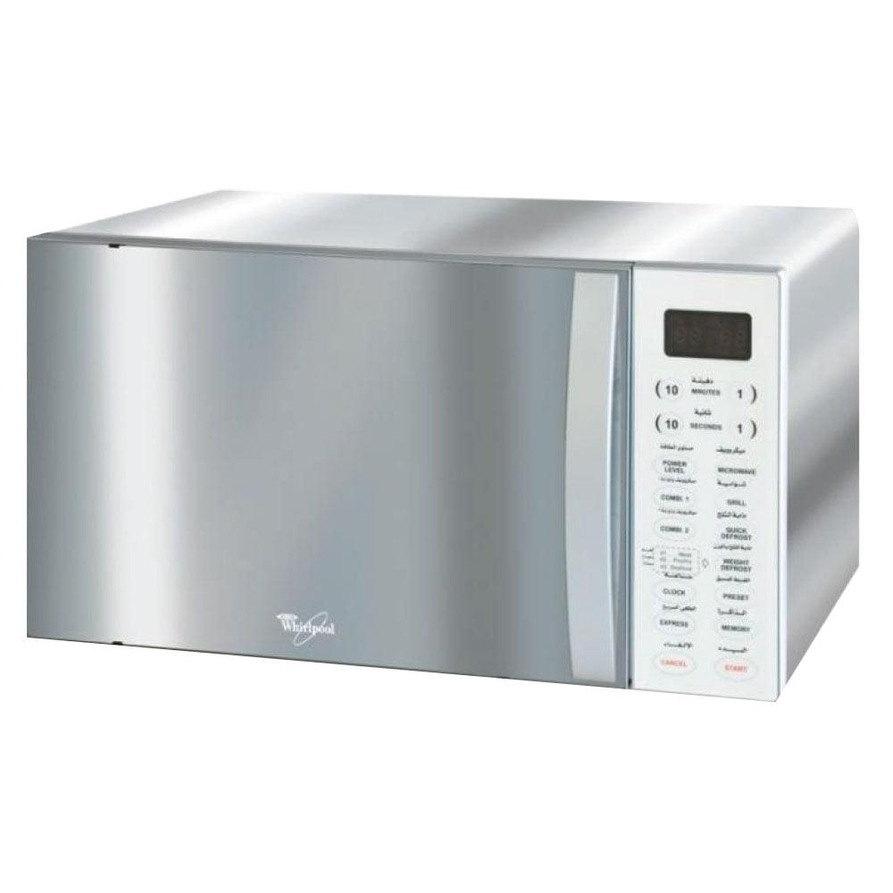 Whirlpool Microwave Oven Mwo 638ix
