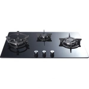 Hafele Gas Burner TRIO GO 1