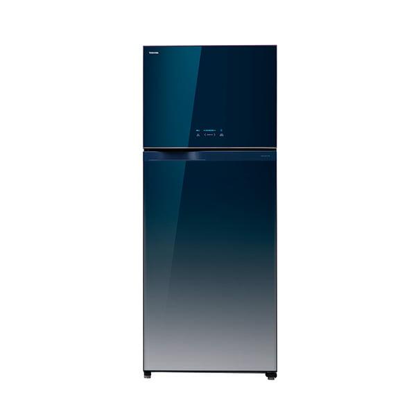 Toshiba Refrigerator GR-HG52SEDZ (GG)