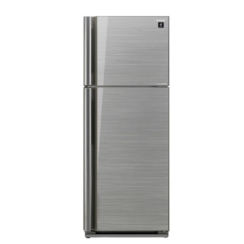 Sharp Refrigerator SJ-PD35P-SL