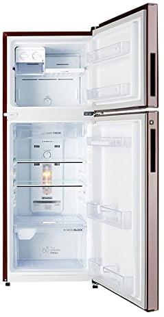 Whirlpool Refrigerator Neo 258 Roy Wine Magnolia (3S) Inside