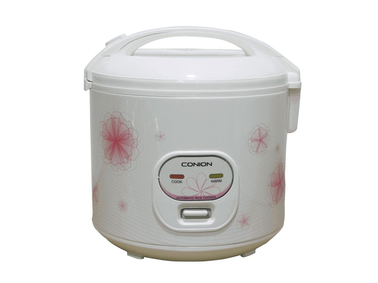 Conion Rice Cooker BE-MRC180WS