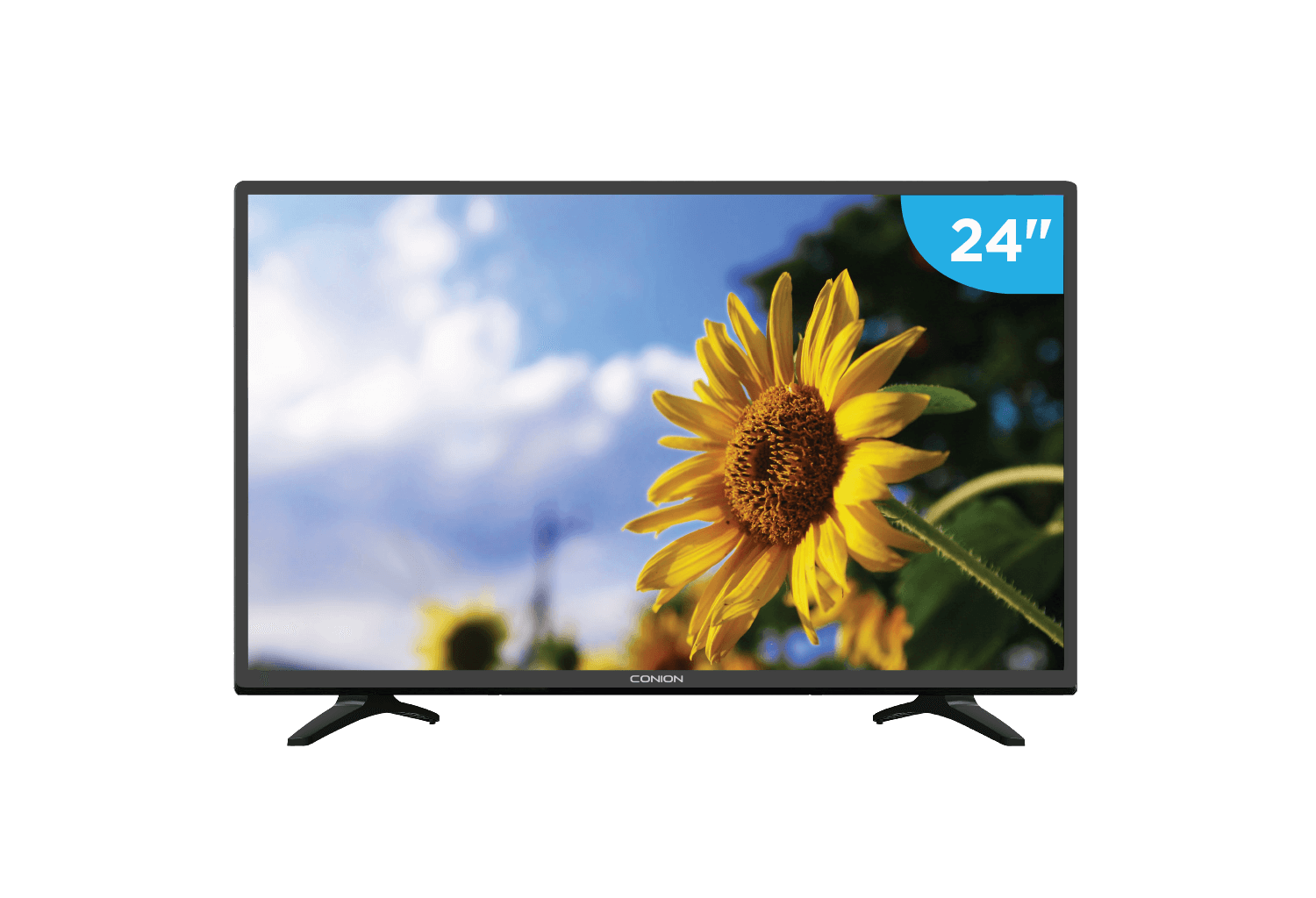 conion 24dn4 s led television best electronics