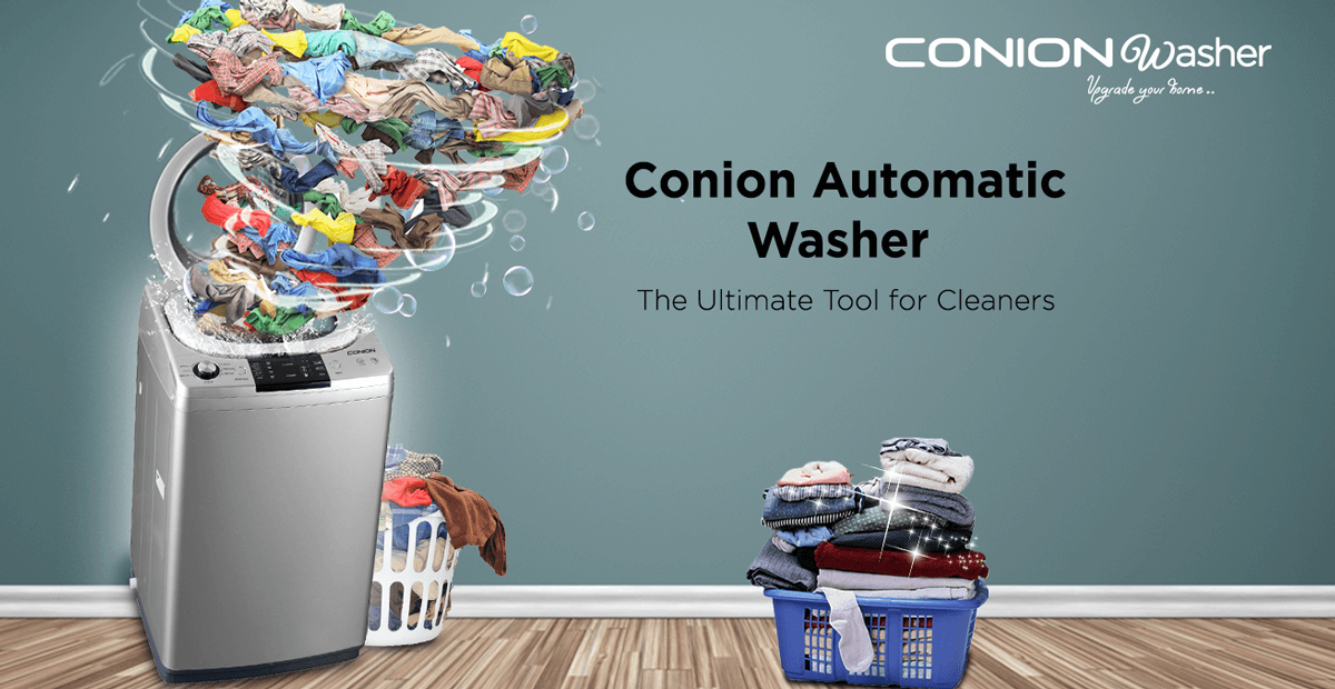 Conion-Washing-Machine-Cover--Best Electronic