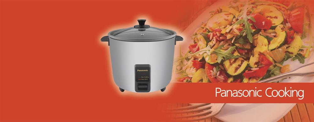 Panasonic Ricecooker