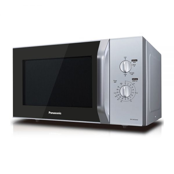 Panasonic-Microwave-25-Liter-750-Watt-NN-SM32-Best Electronics
