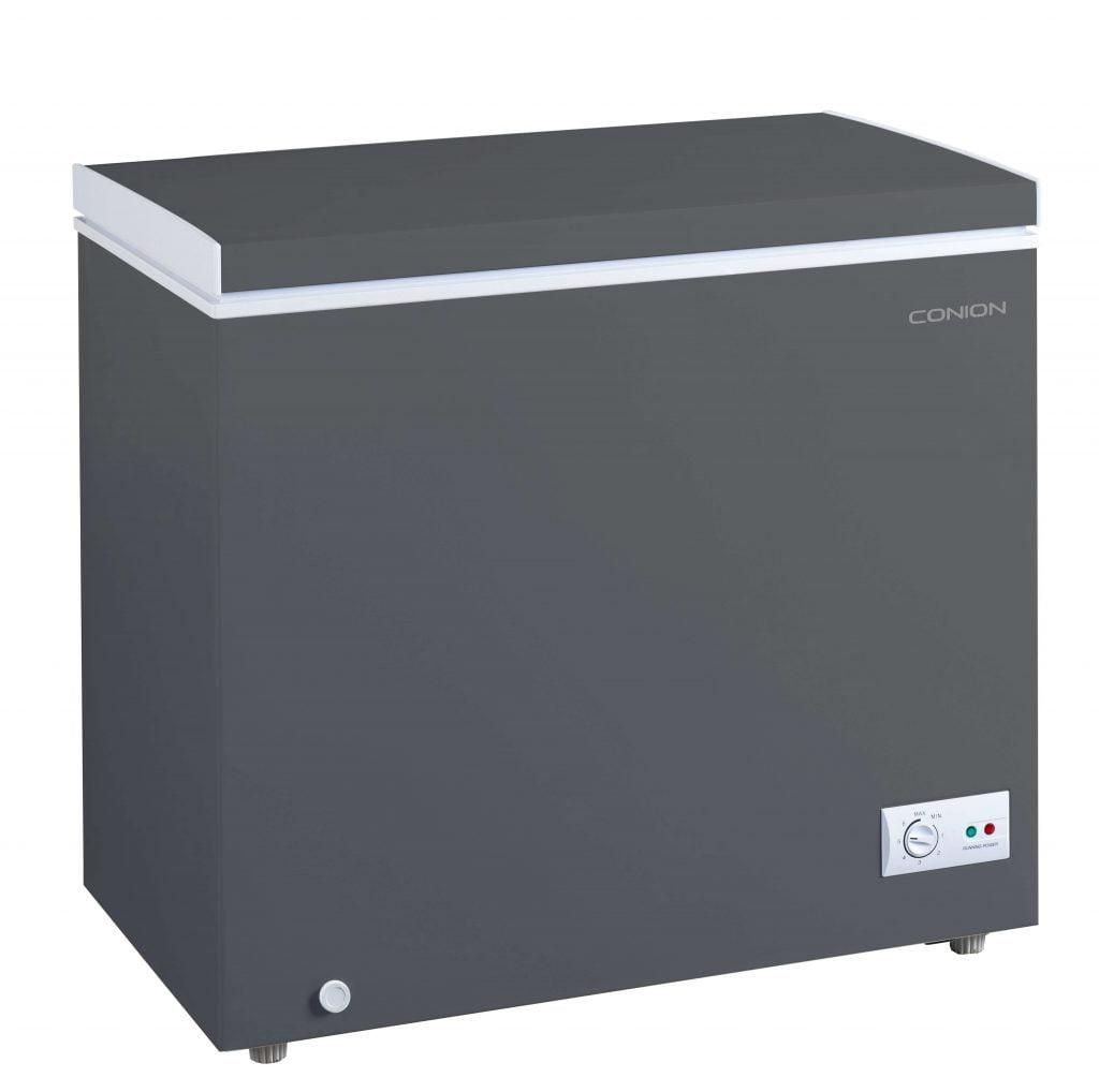 Conion Deep Freezer Bek 165jmb Black Best Electronics