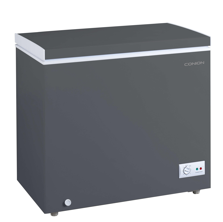 Conion Deep Freezer BEK-165JMB (Black)