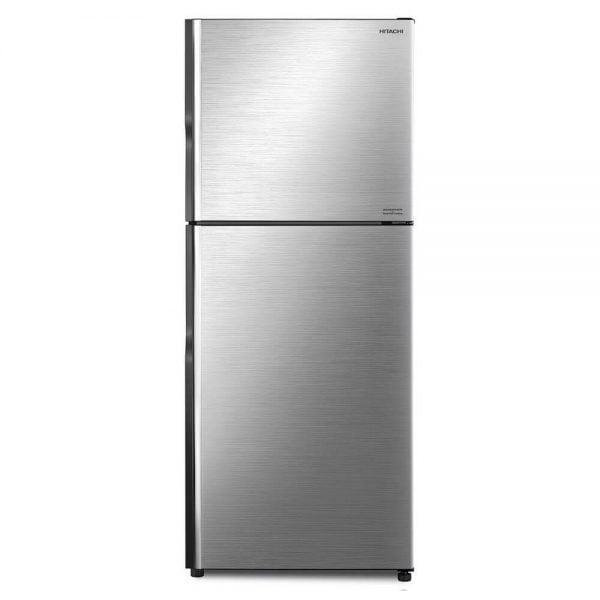 Hitachi Refrigerator R-V420P8PB (BSL)