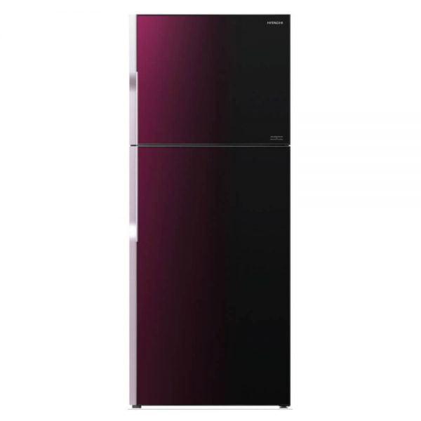 Hitachi-Refrigerator-R-VG420P8PB-(XRZ)