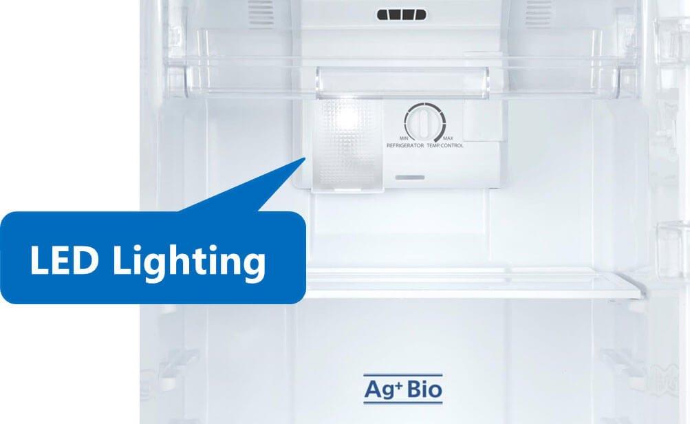 LED Lighting Benefit