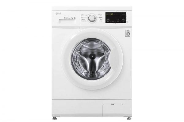 LG Washing Machine FM1208N6W