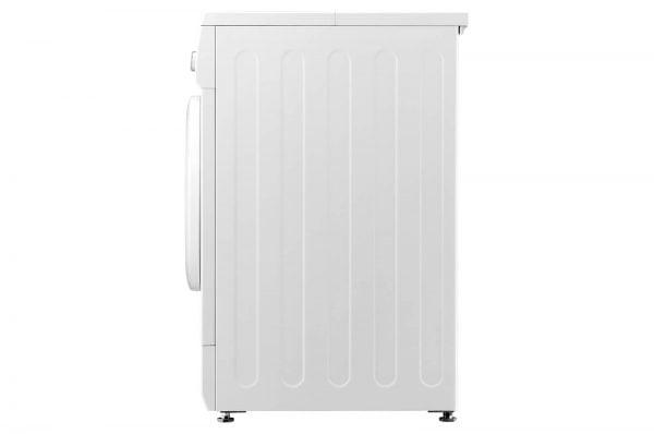 LG Washing Machine FM1208N6W side