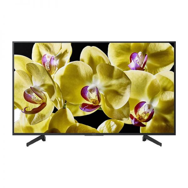 Sony 4K LED 55X8000G (Android)