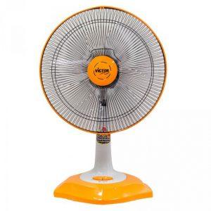 ictor Stand Fan ND-1613-Orange