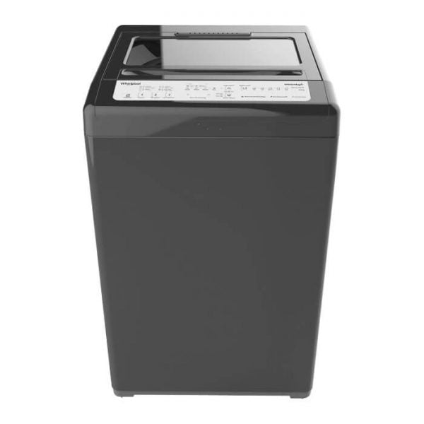 Whitemagic-Classic-652-SDX-(6.5-kg) front side