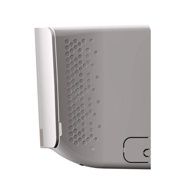 SPOW - 418 Hot & Cool (1.5 Ton Non Inverter)-side best electronics