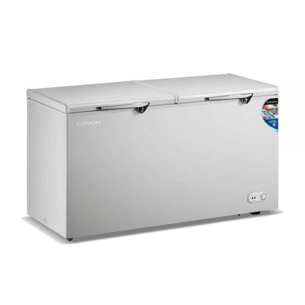 Conion freezer BE-423S-(Double-Door)