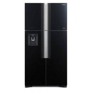 Hitachi Refrigerator R-W690P7PB (GBK) Water Dispenser