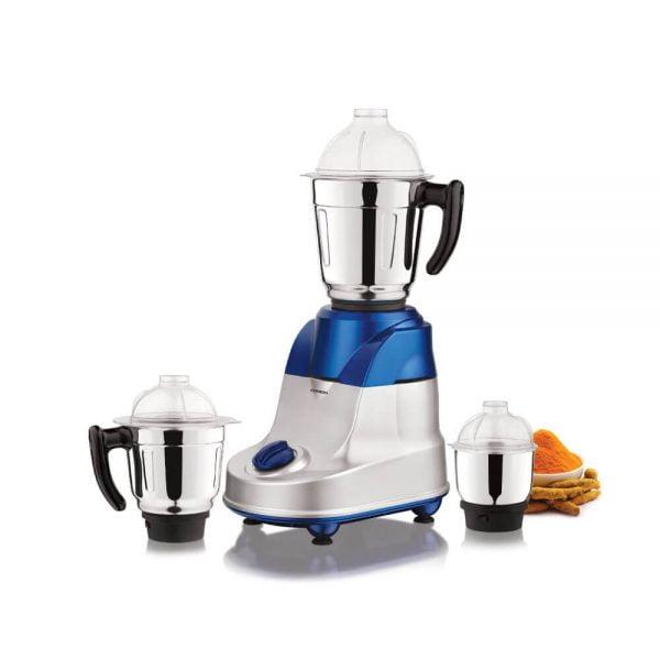 Conion Mixer Grinder BE-750J3 (Blue 3 Jar)