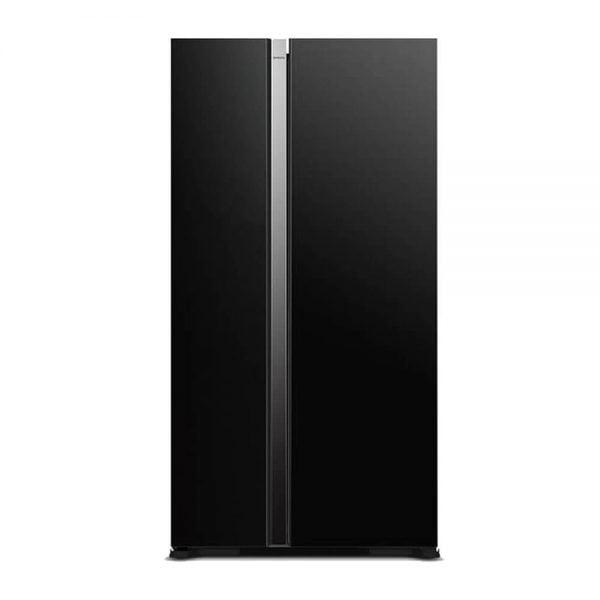 Hitachi Refrigerator R-S800PBO (GBK)