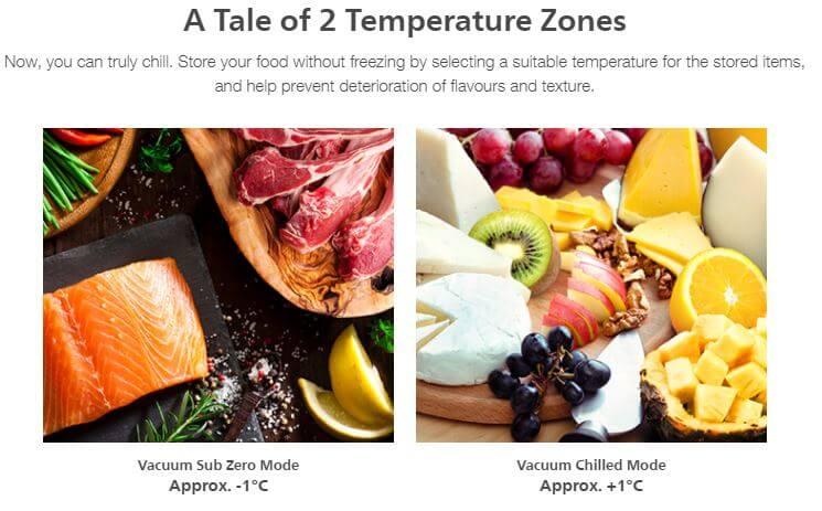 A tale of 2 Temperature