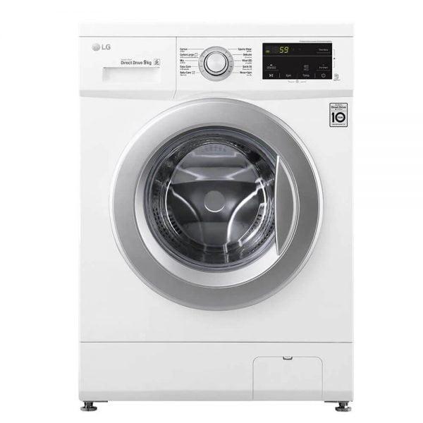 LG-Washing-Machine-FM1209N6W (9kg)
